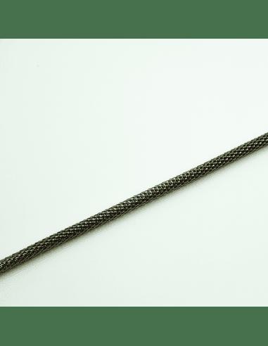 Цепь gunmetal 4мм (арт. ЦП17)